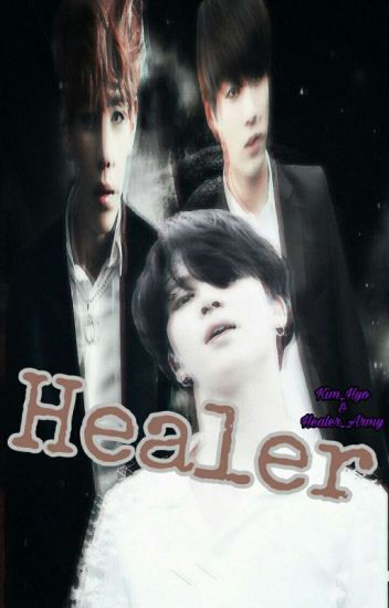 Healer (Kim_Hyo) [Discontinue]
