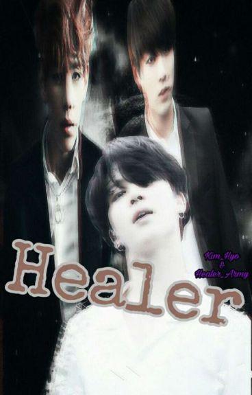 Healer (Kim_Hyo)
