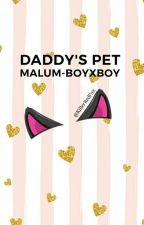 Daddy's Pet (Malum Boyxboy) by KillerRedFox