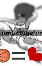 ·Un Amor Bajo Aros // Pearlnet~ by UnTalFatox