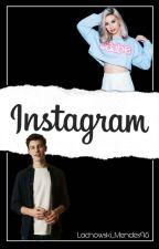 """Instagram""(S.M) *TERMINADA* by Lali_RowlandDallas"