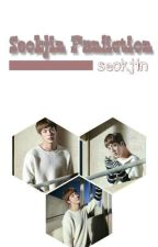 Seokjin Fanfiction by sstrawberrypie