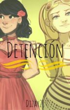 ~Detención~ (One-shot Yuri)  by Dizay28