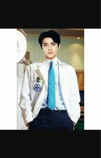 """ dr.Oh Sehun "" by HaYoung1996"