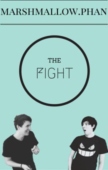 the fight ✖ phan