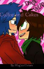 Coffee And Cakes [Flipping VLANTE][Discontinued] by _Magical_Colors_