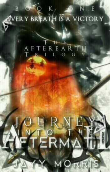 Journey Into The Aftermath |✔