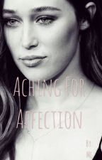 CLEXA AU: Aching for affection  by tri_heda_sleng