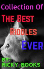 The Best Riddles Ever by Ricky_books