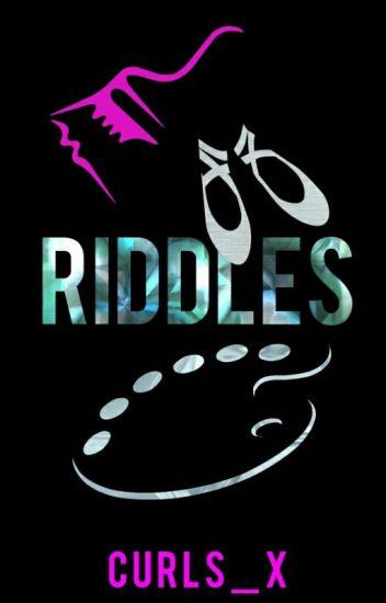 Riddles  ✔