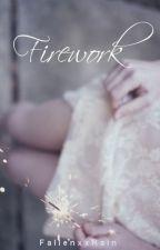 Firework by FallenxxRain