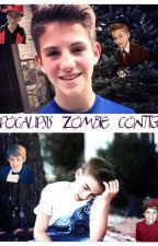 Apocalipsis zombie contigo (Johnny Orlando,MattyB y Tu by yadhiraJOgirl