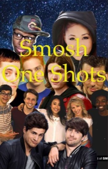 Smosh one shots (REQUESTS CLOSED)