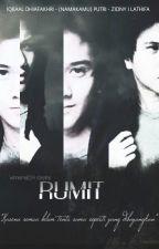 Rumit ✖ IDR by winnieme1234