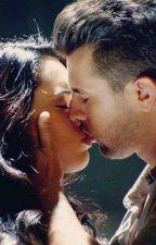 Es Por Amor (TERMINADA) by AliBrujita