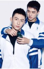 YuZhou Fan Fics by anonymlover13