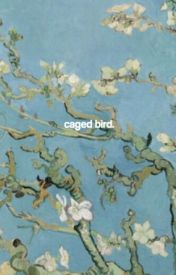 Caged Bird ○ [JAKE FITZGERALD] by mariejvaIet