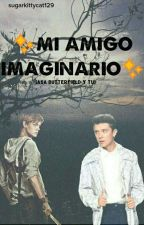 ✨Mi amigo imaginario✨(asa butterfield & tu) by sugarkittycat129