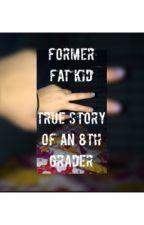 Former Fat Kid; Hannah Watson by hannahlwatson