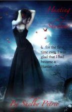 Hunting Shadows by LittleDhampir18