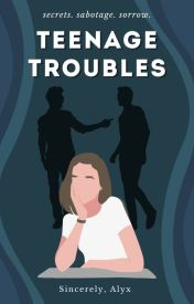 Troubles by aalethia