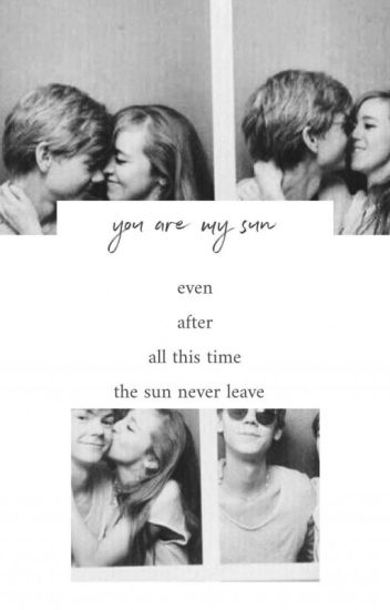 You Are My Sun