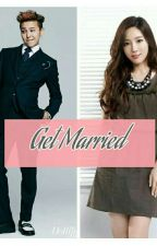 Arranged Married  by Dorkyblack