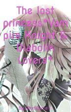 The lost princess*Vampire Knight & Diabolik Lovers* by MurfNameli