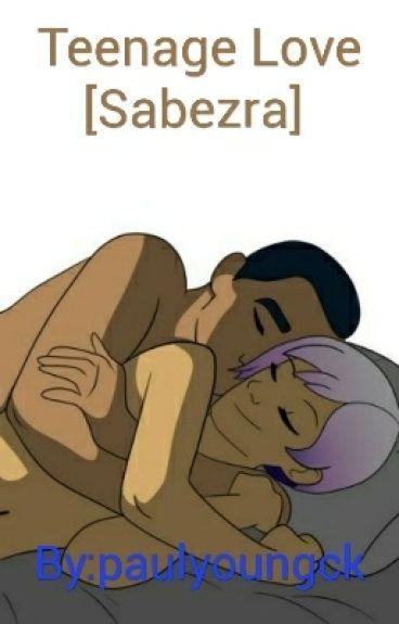 Teenage Love (Sabezra)
