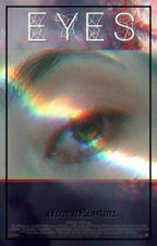 eyes ☁ l.s by -alphabxtgirl