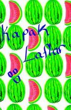 Kapak Laflar Vb. by sudenamli23