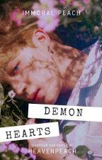 Demon Hearts❤ by taeteamo_
