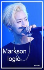 Markson logic. by ftSHINee