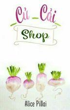[ Tạm Ngưng]  [ Củ Cải Shop  ] Đặt Hàng Ảnh by _AlicePillai_