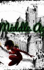 Un saut dans le passé... by miraculousL1122