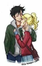Percabeth Pregnancy  by CampFangirls