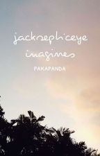 Jacksepticeye Imagines by Pakapanda