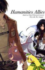 Humanities Allies by _FliGhT_