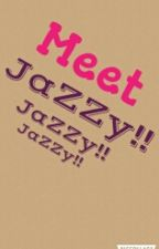 Meet Jazzy! *ON HOLD* by ko7878