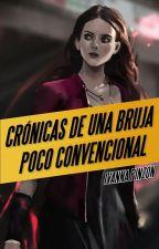 Crónicas de una bruja poco convencional by FameFatal