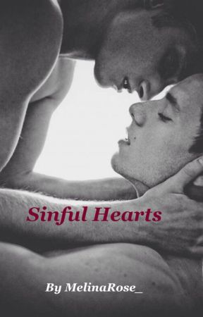 Sinful Hearts by MelinaRose_