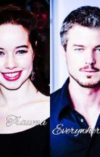 Trauma Everywhere | Mark Sloan by tivaotpforever