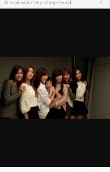 Apink Baby Trouble