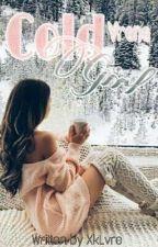 Cold Girl || Vrene by XkLvre