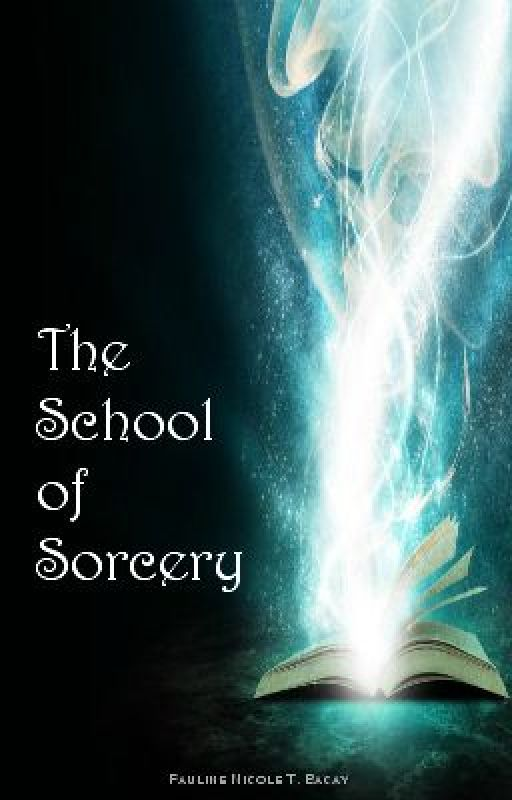 The School of Sorcery by katarablaine