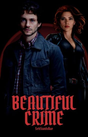 Beautiful Crime // Natasha Romanoff