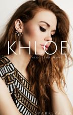 Khloe {Alec Lightwood} (S.U) by SparklyAura