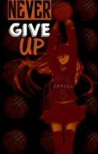 Never Give Up |KnB| by HaidoraBeru