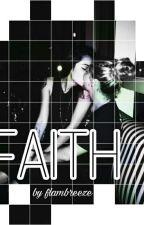 FAITH || lesbians by flambreeze