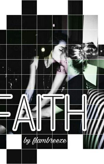 FAITH || lesbians ZAKOŃCZONE